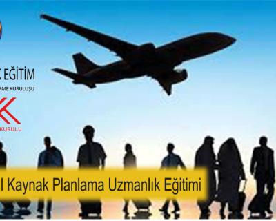 Havayolu İşletmeciliği ve Yönetimi Eğitimi